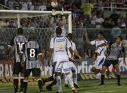 Mesmo com desfalque, Ceará espera manter boa fase da defesa