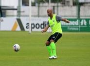 Ceará inicia preparação para terceiro jogo da semifinal do Estadual