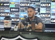 """L. Carvalho: """"Nossa evolução continua. Queremos conquistar pontos fora de casa"""""""