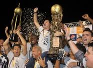 Na reabertura do PV, Ceará goleia e garante título arrastão do Estadual 2011