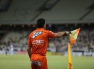 Confira o trio de arbitragem para a partida entre Ceará x Horizonte