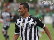 Ceará sofre empate no fim e fica no 1 x 1 diante do Crateús