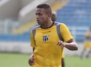 Artilheiro do Vovô, Rogerinho confia na reação do time