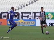 Em jogo de volta das quartas-de-final, Ceará enfrenta o Uniclinic na Arena Castelão
