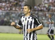 Após marcar dois gols, Daniel Marques desfalca o Vozão