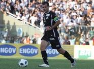 """Fabrício: """"Contra o Corinthians, esperamos jogar melhor e sair com a vitória"""""""