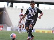 Com grande atuação no segundo tempo, Ceará vence o Ferroviário