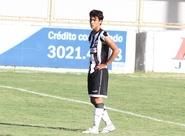 Sub-20: Vozão faz 3 x 0 no Alvinegro e conquista a primeira vitória