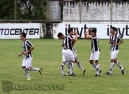 Sub-17: Ceará disputa Clássico-Rei decisivo neste domingo