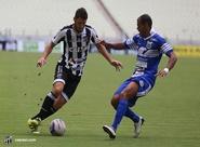 Estadual: Ceará enfrenta o Uniclinic em primeiro jogo das quartas-de-final