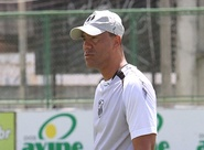 Sergio Soares não é mais técnico do Ceará