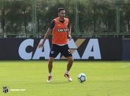 Ceará se reapresenta em Porangabuçu e inicia preparação para jogo contra o Vasco