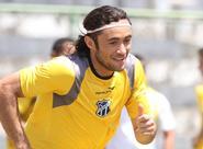 Com dores musculares, Apodi não vai enfrentar o Grêmio Barueri