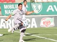 Confira os lances da partida entre América/MG 4 x 1 Ceará