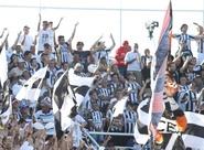 Continua a venda de ingressos para Ceará x ASA