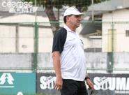 """Estevam Soares define jogo contra o flamengo como """"importantíssimo"""""""