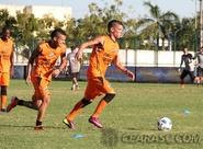 Ceará se prepara para disputar a quinta rodada do Brasileirão