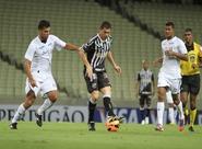 Em noite de golaços e muita emoção, Ceará vence e avança na Copa do BR