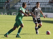 Em Juazeiro do Norte/CE, Ceará perde para o Icasa por 2 x 0