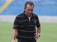 """PC Gusmão esquece retrospecto contra o Tiradentes: """"Cada jogo é uma história diferente"""""""