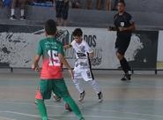 Categorias de Base: Final de semana recheado de jogos para os garotos do Vovô no Futsal