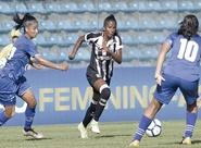 Fut Feminino: Ceará enfrenta o Verdes Mares pela semifinal do Campeonato Cearense Sub-20