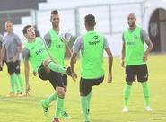 Ceará se reapresenta hoje e dá início à preparação para jogo conta Horizonte