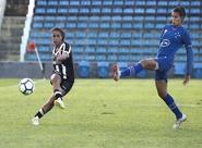 Futebol Feminino: Ceará vai disputar o Campeonato Cearense Sub-20 na temporada 2019