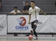 Futsal Adulto: Diante do Pires Ferreira, Ceará sofre primeiro revés no returno estadual