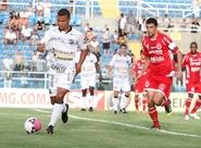 Com grande futebol, Ceará goleia o América/RN por 4 x 0, no PV