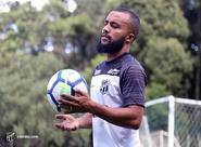 Duelo de campeões: Elenco segue em preparação para a estreia no Nordestão contra o Sampaio Corrêa