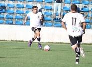 No jogo de ida da Semifinal, Ceará vence o Tiradentes por 2 x 0