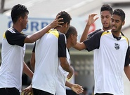 Copa SP: Em último amistoso, Sub-19 do Ceará encara o Horizonte