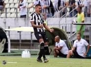 """Como titular, Carleto tem participação direta em 41,6% dos gols marcados: """"Pensamento é evoluir sempre"""""""