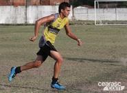 Comandado por Sérgio Alves, Sub-18 treina em dois períodos