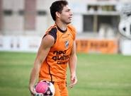 Ceará x Sindicatos dos Atletas se enfrentam em jogo-treino