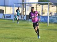 Brasileirão: Ceará segue com a preparação para o duelo contra o Sport