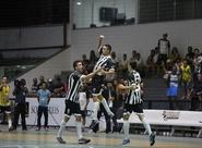 Futsal Adulto: Ceará vence o Eusébio e abre vantagem na decisão do estadual