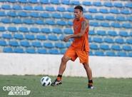 """Michel quer marcação forte diante do Bahia: """"Temos que nos impor"""""""
