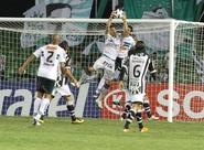 Confira os lances de Coritiba 1 x 0 Ceará