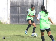 Futebol Feminino: Fora de casa, Ceará encara o ESMAC/PA em busca da classificação