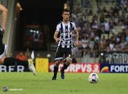 """Raul: """"Estamos focados para sair com a vitória contra o Náutico"""""""