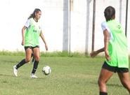 Futebol Feminino: Ceará inicia preparação para o segundo jogo diante do Cruzeiro