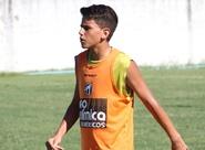 Sub-13: Ceará vence o Ferroviário e se prepara para a Semifinal