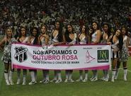 Outubro Rosa e a prevenção ao câncer de mama
