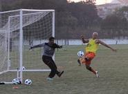 Ceará inicia preparação para segunda rodada do Brasileirão