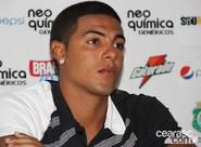 """Volante Bruno afirma: """"Estou aqui para ajudar"""""""