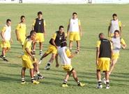 Alvinegros já se reapresentarão neste domingo