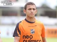 """Paulinho afirma: """"Temos que agarrar as oportunidades"""""""