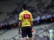 CBF divulga quadro de arbitragem para o confronto entre Atlético/MG e Ceará